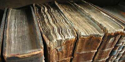 Библиотека кладоискателя