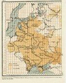 Военная карта западной части Российской империи (трехверстная)