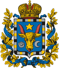Бессарабская губерния