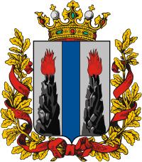 Приморская область