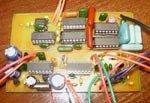 Схема металлоискателя Терминатор 3