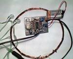Схема простого и доступного металлоискателя