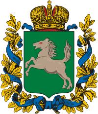 Томская губерния