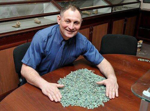 Где искать клады в тульской области 2 рубля 1722 года цена стоимость монеты