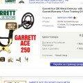 Купить дешевый металлоискатель