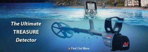 Компания Minelab объявила о выпуске нового металлоискателя