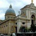 Базилика Санта-Марии дельи Анджели