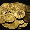 В Азербайджане найден клад золотых монет
